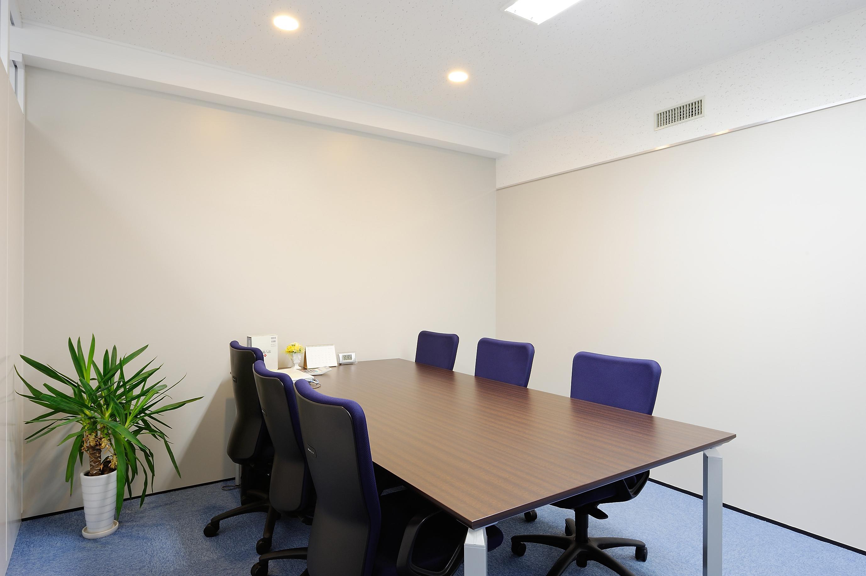 片山総合法律事務所第1相談室
